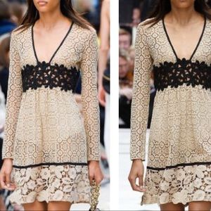 Burberry Dresses - Burberry Spring 2016 Ready-to-Wear Fashion Show